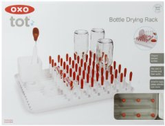 Tot Bottle Drying Rack Orange by OXO