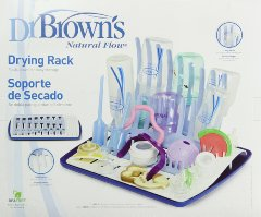 Universal Drying Rack by Dr. Brown's