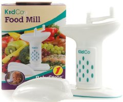 Baby Food Mill by KidCo