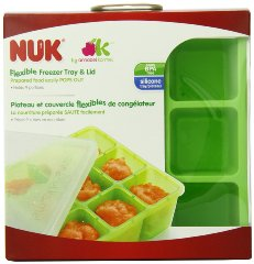 Freezer Tray by NUK