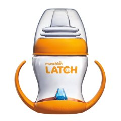 LATCH Transition Cup by Munchkin