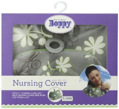 Nursing Cover 'Lupine' by Boppy