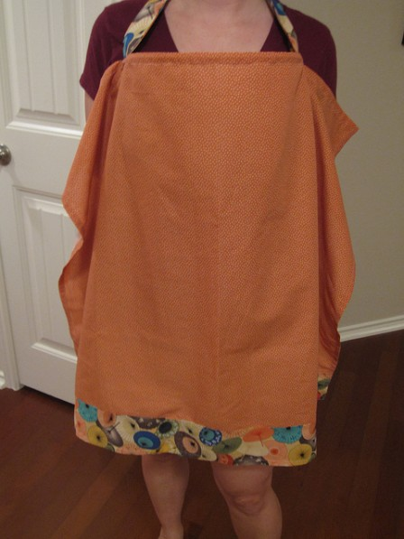 Nursing Covers and Scarfs
