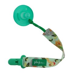 Paci Holder Pacifier Holder by PBnJ Baby