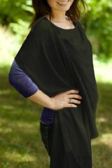 Pashmama Nursing Cover by Jolly Jumper