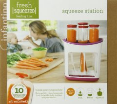 Squeeze Station by Infantino
