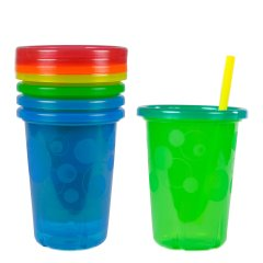 Take and Toss Straw Cups by The First Years