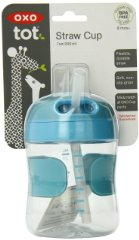Tot Twist Lid Straw Cup by OXO