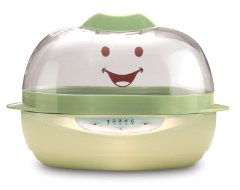 Turbo Food Steamer by Baby Bullet