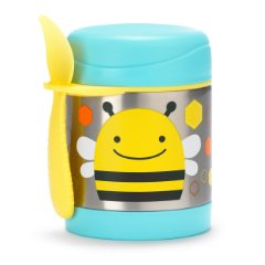 Zoo Insulated Food Jar by Skip Hop