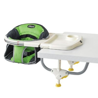 360 Hook on High Chair 'Midori' by Chicco