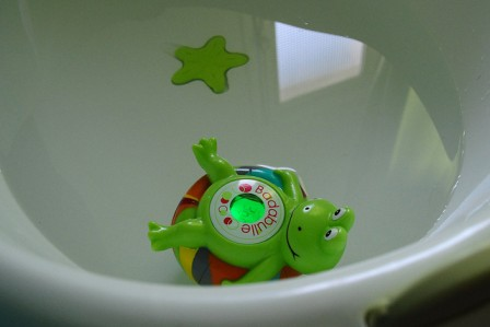 Baby Bath Thermometers