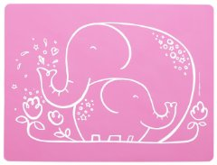 Baby Meal Mat Silicone Placemat by Modern-twist