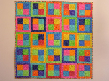 Best Baby Quilts and Coverlets