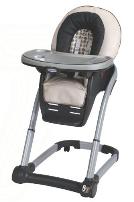 Blossom 4-in-1 Seating System 'Vance' by Graco