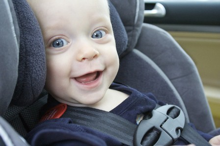 Baby Car Seat Accessories