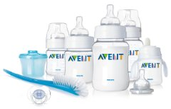 Classic Infant Starter Gift Set by Philips AVENT