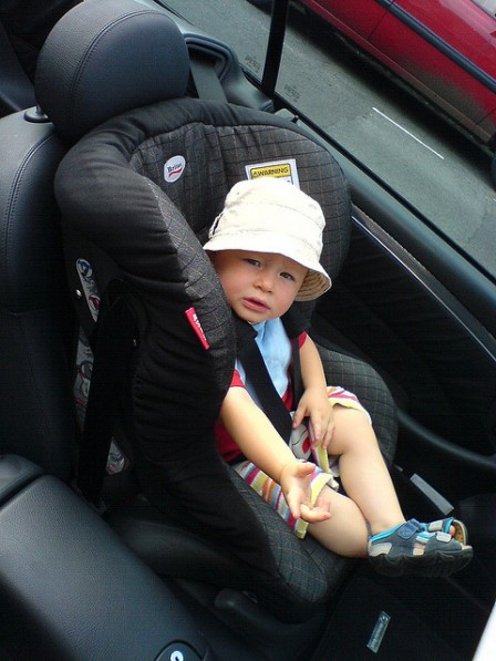 Top Convertible Car Seats for your babies