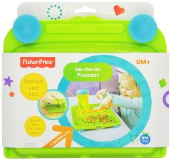 On-the-Go Placemat by Fisher-Price