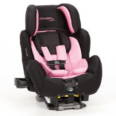 True Fit SI C680 Car Seat by The First Years