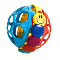 Bendy Ball by Baby Einstein