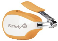 Steady Grip Infant Clipper by Safety 1st