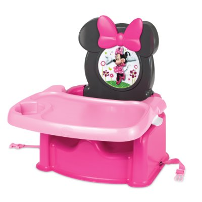 The First Years Disney Booster Seat 'Minnie Mouse'