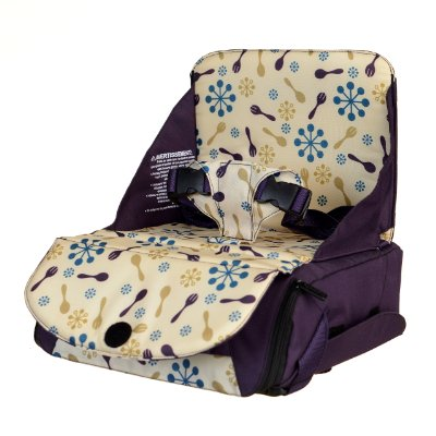 Travel Booster Seat by Munchkin