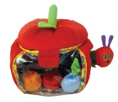 Apple Playset by Kids Preferred