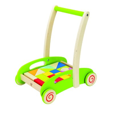 Block and Roll by Hape