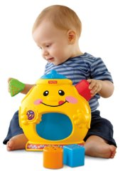 Cookie Shape Surprise by Fisher-Price