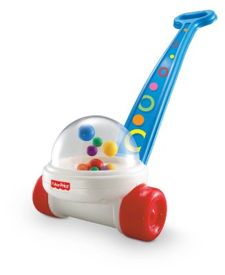 Corn Popper by Fisher-Price