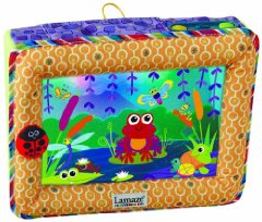 Crib Soother 'Pond' by Lamaze