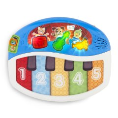 Discover and Play Piano by Baby Einstein