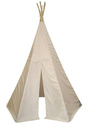 Great Plains Teepee by Dexton