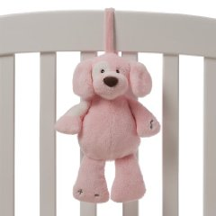 Gund Baby 'Soothing Sounds' Spunky Plush Toy