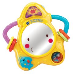 Lil' Critters Sing and See Magic Mirror by VTech