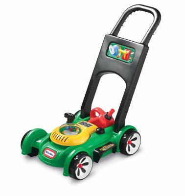 Mower Toy by Little Tikes