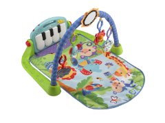 Piano Gym 'Kick and Play' by Fisher-Price