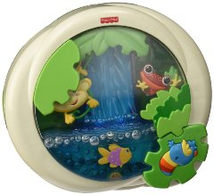 Rainforest Soother 'Waterfall' by Fisher-Price