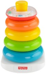 Rock-a-Stack by Fisher-Price