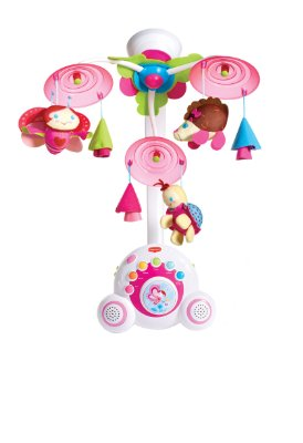 Soothe 'n Groove Mobile 'Tiny Princess' by Tiny Love