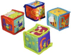 Stack Blocks Toy by Bright Starts