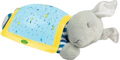 Starry Night Projector 'Bunny' by Kids Preferred