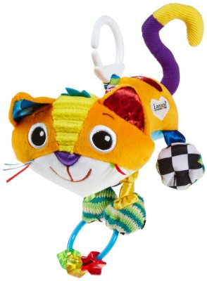 Mittens the Kitten by Lamaze