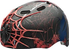 Children Spider-Man Multi-Sport Helmet by Bell