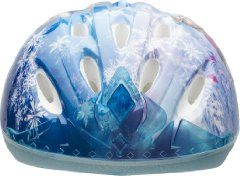 Frozen Child Bike Helmet by Bell