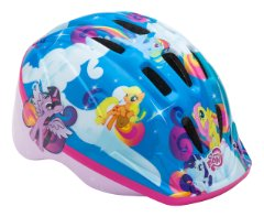 Girls Toddler Helmet by My Little Pony
