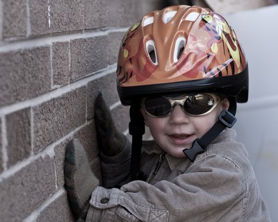 Kids' Bike Helmets