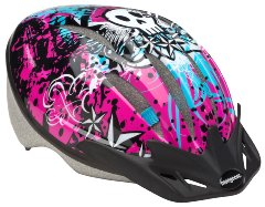 Razor Kid's Microshell Helmet by Mongoose